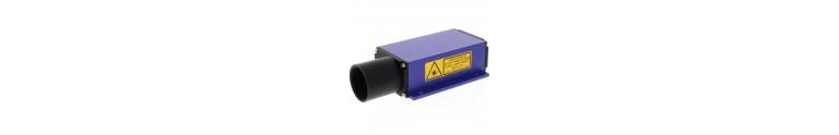 LDM - Distance sensors