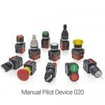 Manual Pilot Device 020