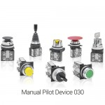 New Elfin Manual Pilot Device 030