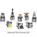 Manual Pilot Device 030