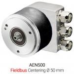 Givi Misure Absolute Encoder AEN500 Centering Ø 50 mm