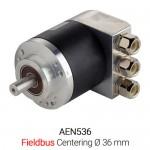 Givi Misure Absolute Encoder AEN536 Centering Ø 36 mm