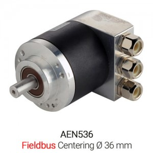 Givi Misure Absolute Encoder AEN536 Centering Ø 36 mm