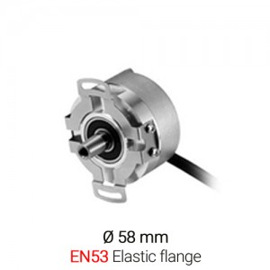Givi Misure Incremental Encoder Ø 58 mm