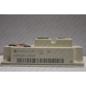 Infineon / Eupec BSM 200 GA 120 DN2