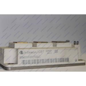 Infineon / Eupec BSM 200 GB 170 DLC