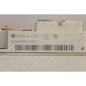 Infineon / Eupec BSM 300 GA 170 DLC