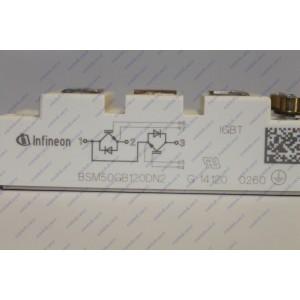 Infineon / Eupec BSM 50 GB 120 DN2