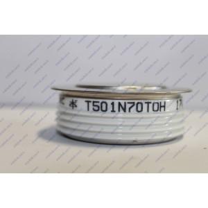 Infineon / Eupec T 501 N 70 TOH