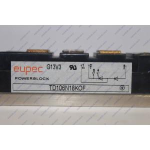Infineon / Eupec TD 106 N 18 KOF