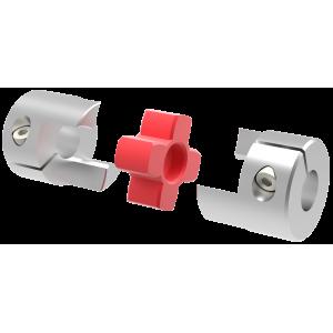 Jakob MJT-C Serisi Minyatür Kaplin