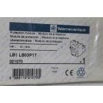 Telemecanique LB1 LB03P17