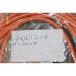 Lumberg RKWT / LED P 4-07/5M