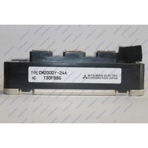 CM 200 DY 24 A