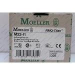 Moeller M22-I1