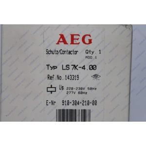 AEG LS 7K-4